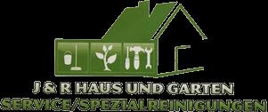J&R Haus und Garten Service/Spezialreinigung